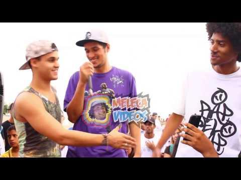 Alves vs Singelo - Biro Biro x MG  -  (DF) x (RJ) x (GO) SEMI BATALHA DE RAP DO MUSEU 237