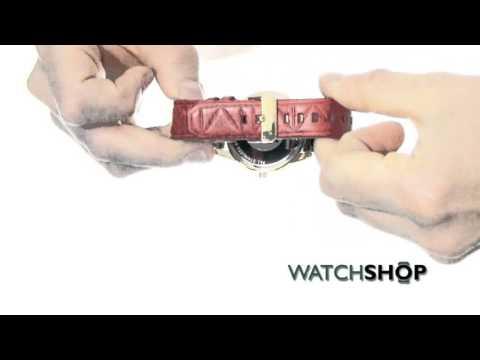 Karl Lagerfeld Ladies' Watch (KL3801)