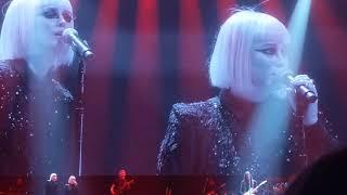 Roger Waters - Broken Bones - Copenhagen - 10 August 2018