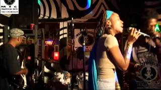 The Notorious M.I.C TV Show episode #9 band showcase