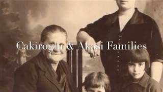 2mi3museum : The History of Akasi & Cakiroglu Families