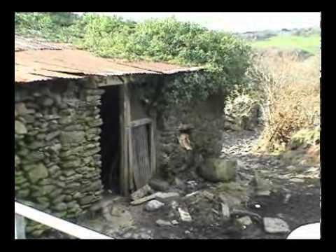 Harrington (Urdail) home in Clountreem, Castletownbere, West Cork, Ireland