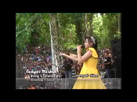 Tutupe Wirang   Rere Amora NEW PALLAPA 2015