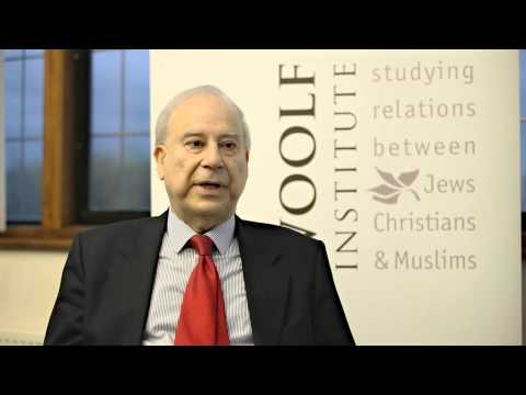 An Interview with Akbar Ahmed