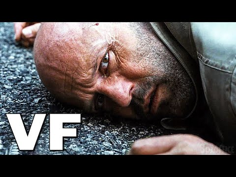 UN HOMME EN COLÈRE Bande Annonce VF 2 (2021) Jason Statham, Post Malone