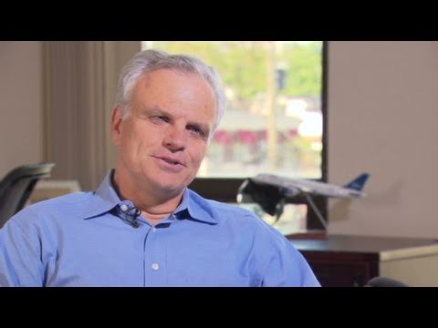 Neeleman: Reinventing airlines