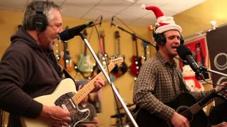 Santa Looked A Lot Like Daddy performed by Rex Hobart & the Honky Tonk Standards