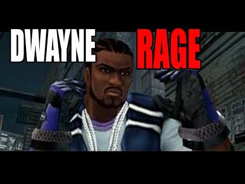DWAYNE CHRONICLES: Urban Reign Rage Revisited (#1)