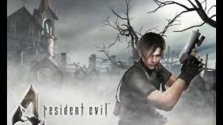 Resident Evil 4 Soundtrack: Serenity
