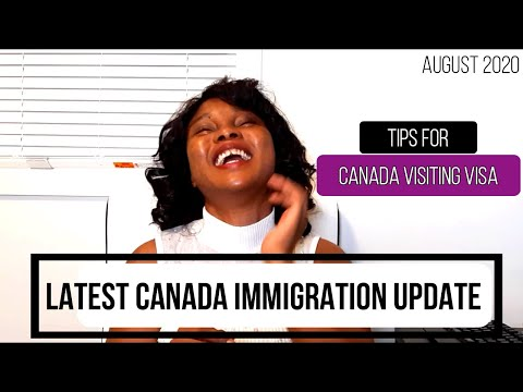 Latest Canada Immigration Update - Visitors In Canada Can Apply For Work Permit With LMIA