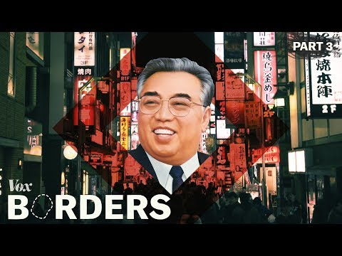 Inside North Korea's bubble in Japan