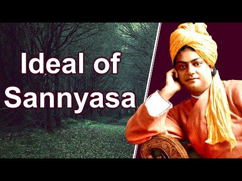 swami-vivekananda-explains-the-ideal-of-sannyasa-(renunciation)-||-who-are-called-as-sannyasins?