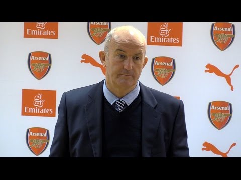 Arsenal 1-0 West Brom - Tony Pulis Full Post Match Press Conference
