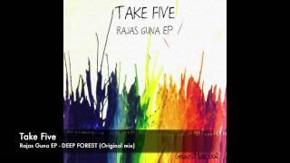 Take Five - DEEP FOREST (Original mix)