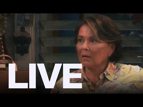 President Trump Calls Roseanne After 'Huge' Debut | ET Canada LIVE
