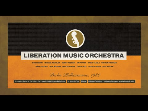 Charlie Haden & the Liberation Music Orchestra: Live in Berlin (1982)