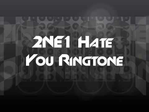 Hate you ringtone
