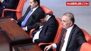 Uğur Işılak, Meclis'e 3  Gidişinde Uyuyakaldı