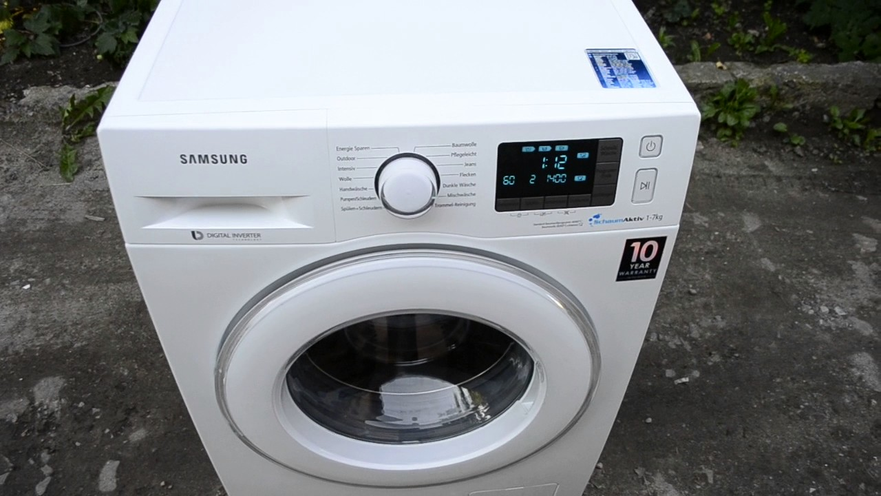 Sell Your Washing Machine on OLX - YouTube