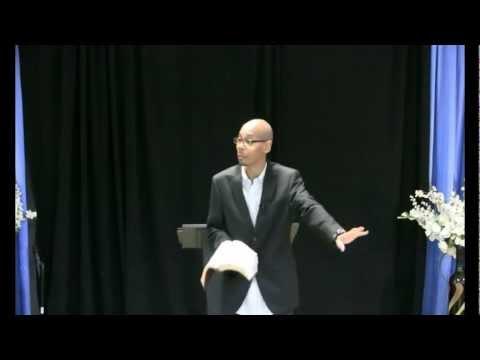 Be Faithful: Doing Kingdom Business Until Jesus Returns