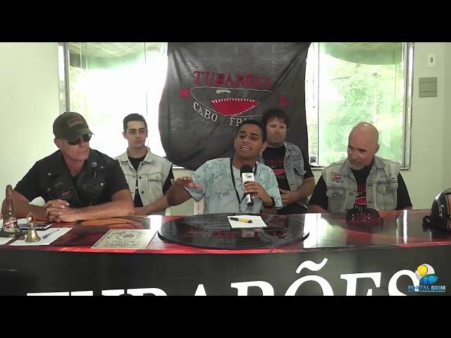 Moto Clube Tubarões de Cabo Frio