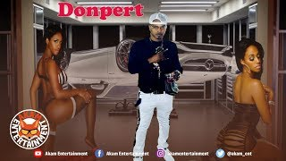 Donpert - Car Jack - March 2019