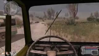 Сталкер автозона с яндекс диска