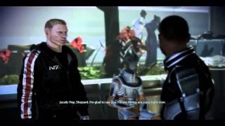 Mass Effect Trilogy - Pc Walkthrough - Part 222
