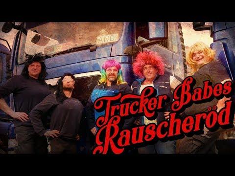 Trucker Babes Rauscheröd