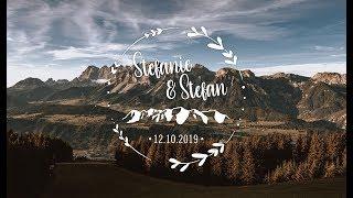 Steffi & Stefan - 12.10.2019 - Hochzeitsvideo by artofsight.productions