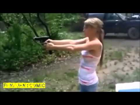 Girl Super Fail Compilation August 2015