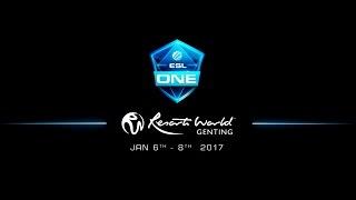 Video DC vs NewB vs ESL One Genting 2017 Grand Final Game 1 bo5 download MP3, 3GP, MP4, WEBM, AVI, FLV Maret 2018