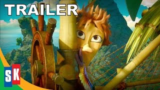 Quackerz (2016) Now On DVD - Trailer (HD)