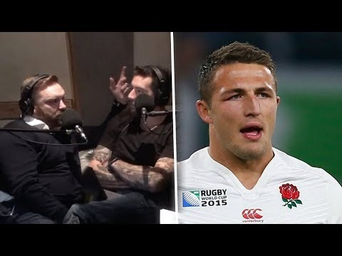 The Rugby Pod discuss Sam Burgess and his controversial tweets