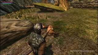 Ravensword: Shadowlands Gameplay (PC HD)
