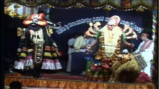 Mahishasura Vadhe---