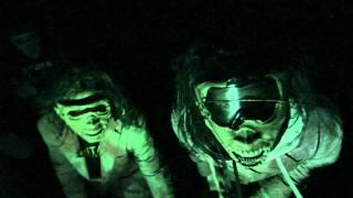 Zombie Patrol Hayride
