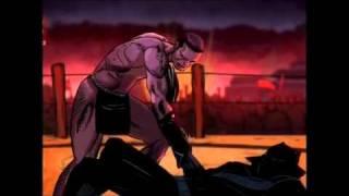 Black Panther | Motion Comic | Episode 1 | P2