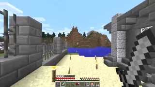 Minecraft Chainworld : 2-1 : The Rules