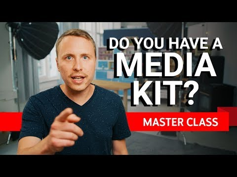 How to Pitch to Brands | Master Class #2 ft. Klein aber Hannah