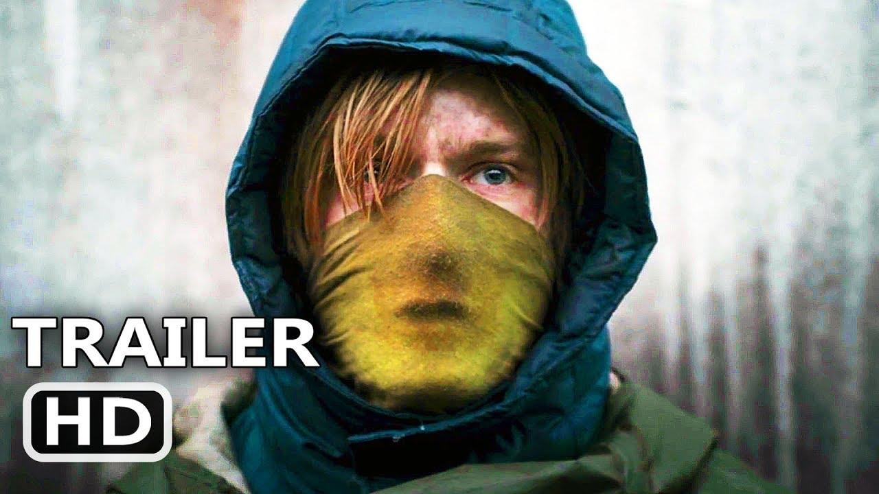 DARK Season 2 Trailer (2019) Netflix, Sci-Fi Series HD