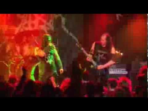 Desaster - Satan's Soldiers Syndicate live 2013 mp3