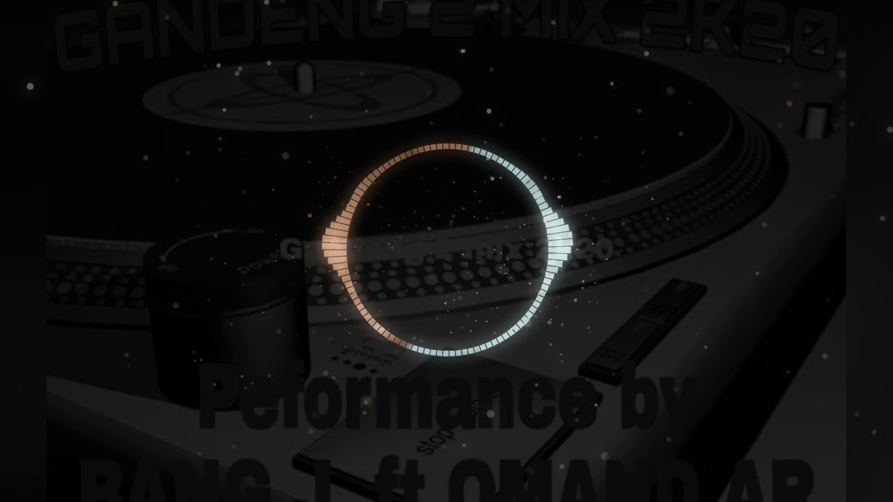 Download GANDENG 2 X POMPA REMIX BY BANG J FT OMAND AR