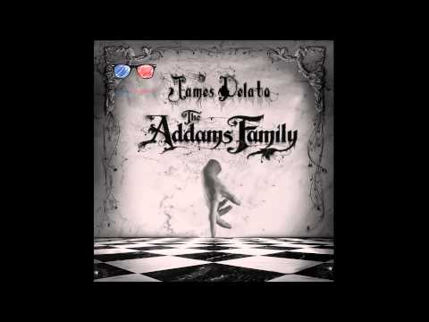 James Delato - Addams Family (original mix)