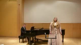 """Regina Coeli: """"Ora Pro Nobis"""" by Mozart"""