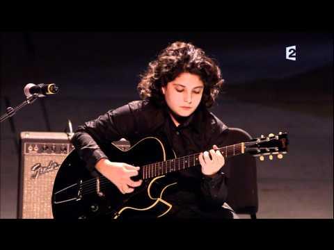 "Swan Berger, Levis Adel et Pierre Manetti ""Swing 48"" Django Reinhardt (gypsy jazz guitar) subtitled"