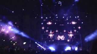 Calvin Harris - HARD presents Day Of The Dead Los Angeles 2013
