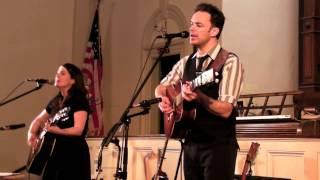 Lori McKenna & Mark Erelli - How Romantic Is That