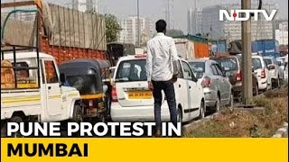 Section 144 imposed in Pune as Dalit protest turns violent