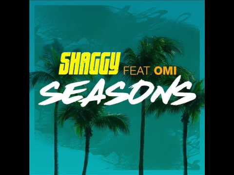 Shaggy Feat  Omi - Season (New Single) (Sony Music Entertainment) (March 2017)